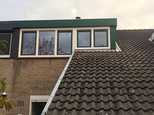 Dakkapel Renovatie Roosendaal