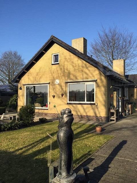 Complete woning Kroon Kozijn Dijkman