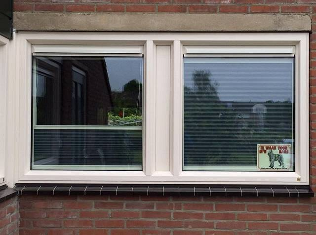 Woning Kroon Kozijn Dijkman