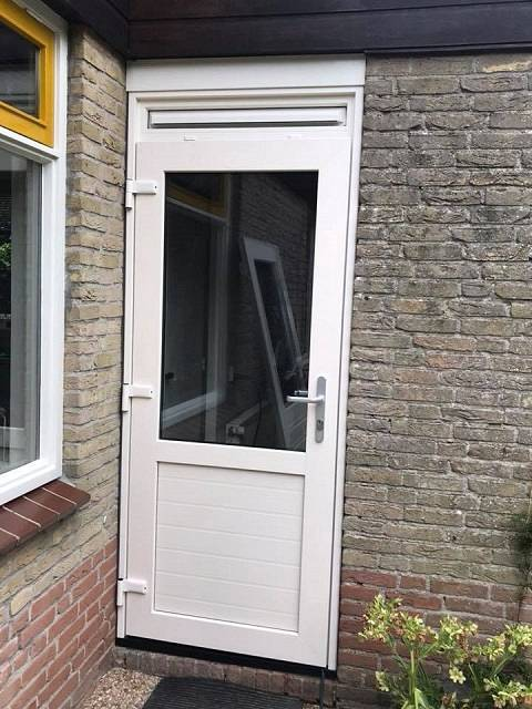 Woningrenovatie Harlingen