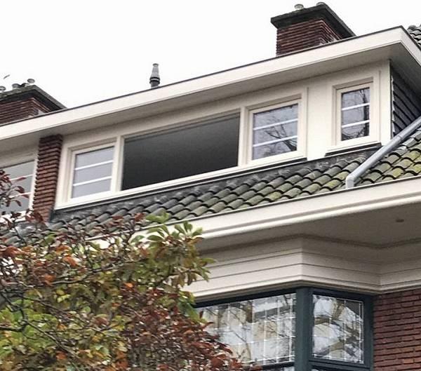 Kunststof kozijnen Den Haag