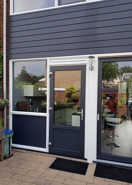 Complete woning in Nieuwegein