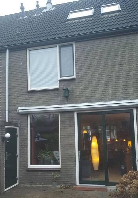 Woning Nieuwegein