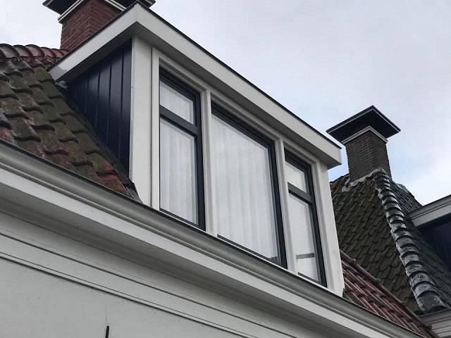 Dakkapel Renovatie Makkum