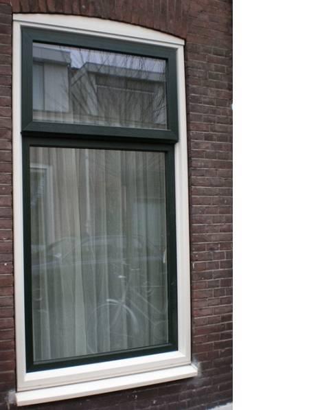 Amsterdamse schuiframen