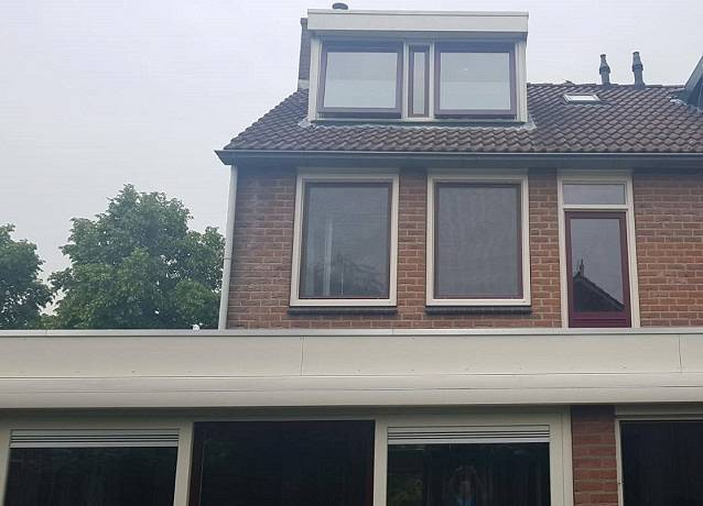Complete woning Utrecht