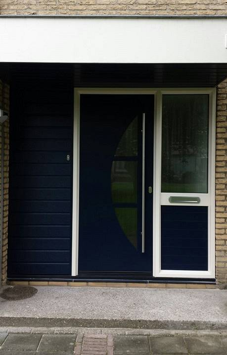 Complete woning Kroon Kozijn Voorschoten