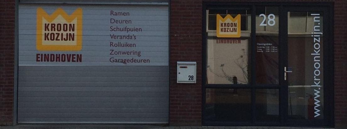 Kroon Kozijn Eindhoven