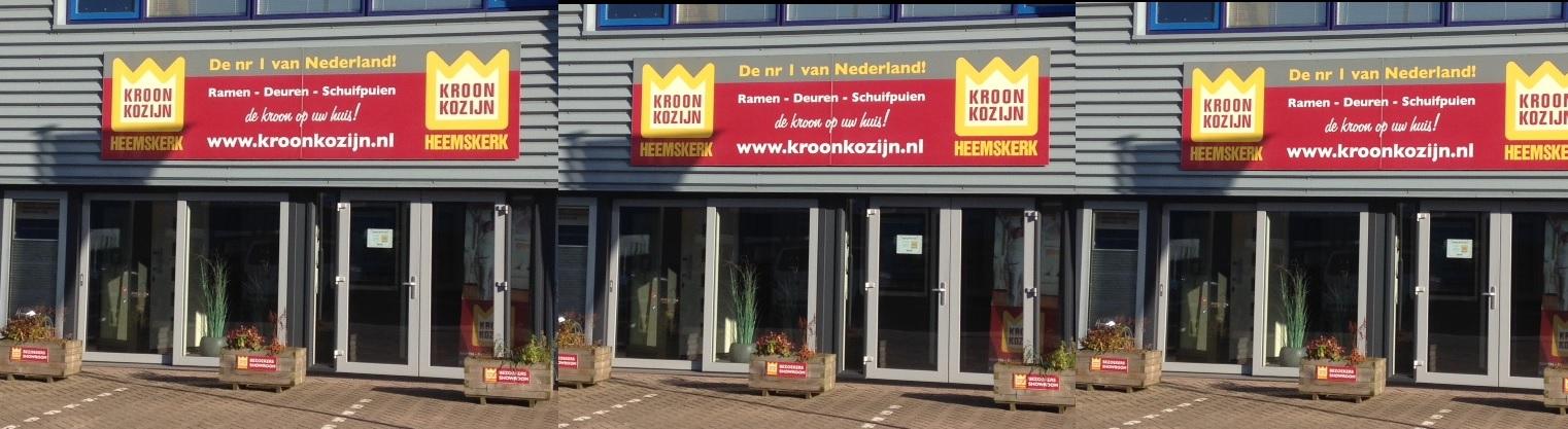 Kroon Kozijn Heemskerk