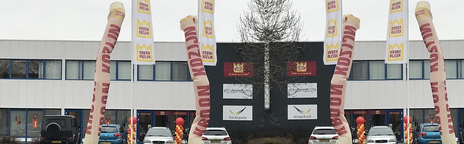 Kroon Kozijn Nijmegen